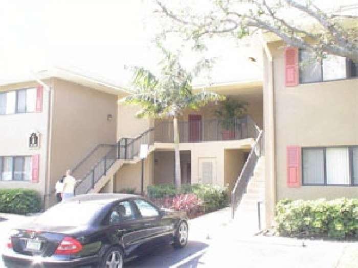 Marina Oaks, Fort Lauderdale, Florida